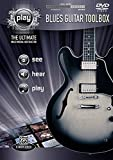Alfred's Play -- Blues Guitar Toolbox: The Ultimate Multimedia Instructor