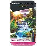 Prismacolor - Juego de paisajes (12 unidades, tamaño único)