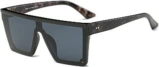 Best oversized black square sunglasses Reviews