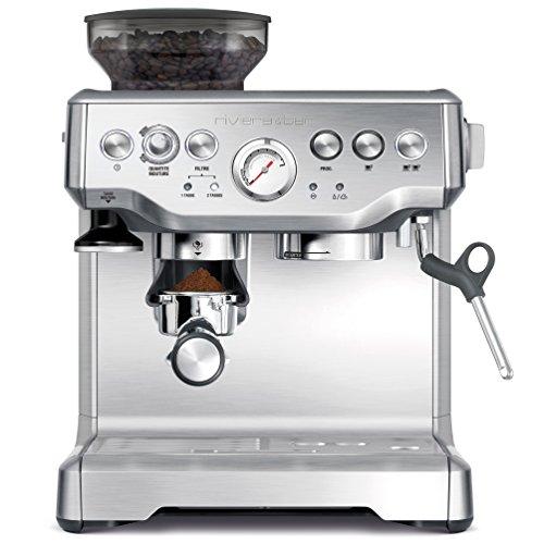 Riviera & Bar ce837a Espressomaschine Mahlwerk Automatische Pro