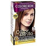 Colorcrem Color & Brillo Tinte Capilar Marrones Sublimes Color Marrón Praliné