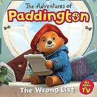 The Adventures of Paddington: The Wrong List (Paddington TV)