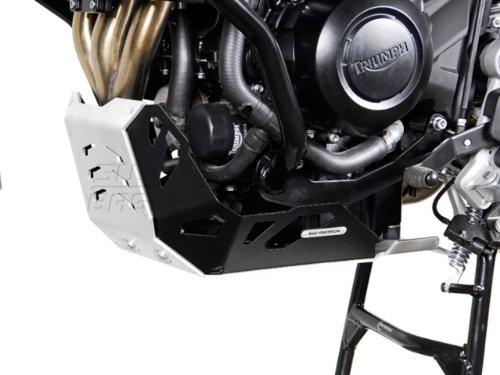 SW-Motech Motorrad Motorschutz Bugspoiler Tiger 800