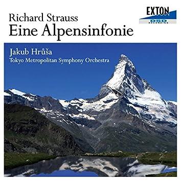 Richard Strauss: Eine Alpensinfonie, Op. 64
