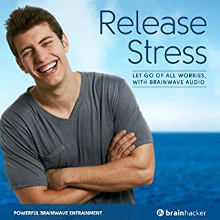 Release Stress Session cover art