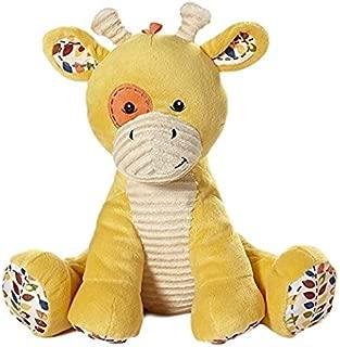 Cinch by dexbaby Plush Sleep Aid Womb Sound Soother (Giraffe)
