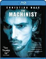 Machinist [Blu-ray] [Import]