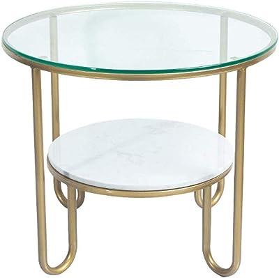 ZHAOYONGL Tavolino Tavolini Tavolino Laterale Divano Legno Nordico Salotto Tavolino Lato Alcune Semplici Comodino Camera da Letto Armadietti Tavolino