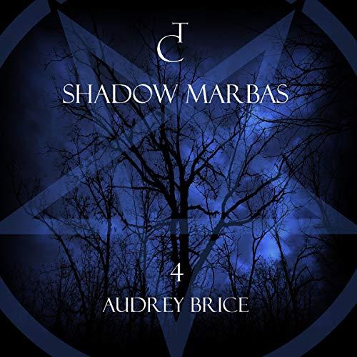 Shadow Marbas audiobook cover art