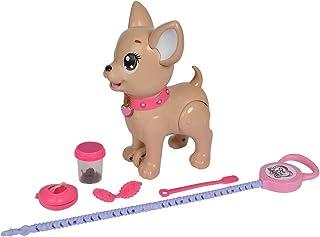 Simba Poo Puppy Perro CHI Love Paseo PO ¡Dale DE Comer Y