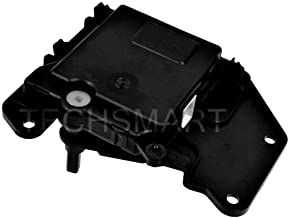 Standard Motor Products J04040 Air Door Actuator - coolthings.us