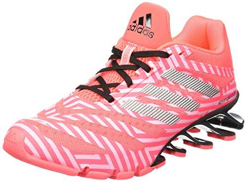 adidas Springblade Ignite Damen Laufschuhe Pink, Pink - Rose - Größe: 37 1/3 EU