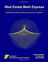 real estate math questions and answers