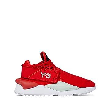 adidas Y-3 by Yohji Yamamoto Red