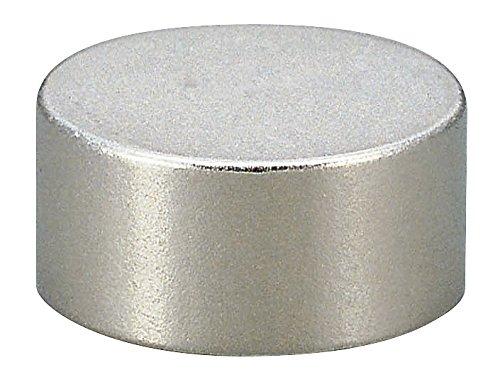 二六製作所 ネオジム磁石 φ3 丸型 50個 NE036 1箱 50個 6-3024-07