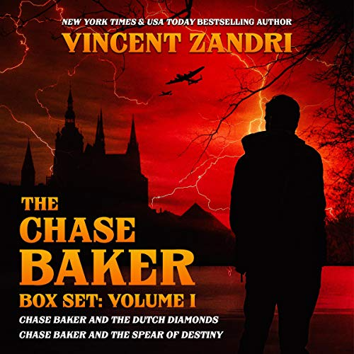 Chase Baker Box Set, Volume I  By  cover art