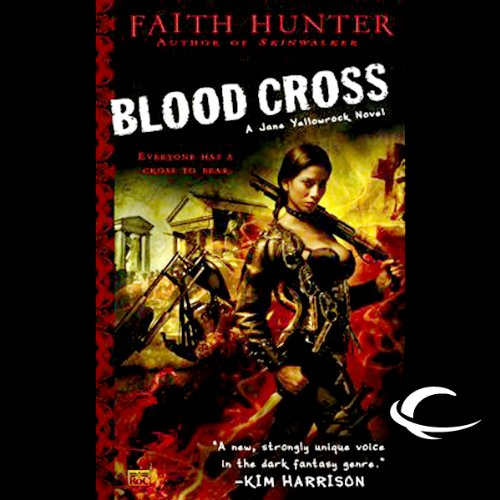 Blood Cross cover art