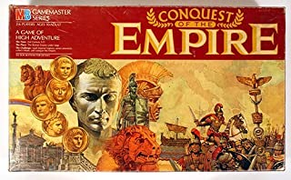 Conquest of the Empire MB Gamemaster Series