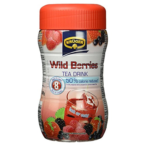 Krüger Teegetränk Wildfrucht, 400 g