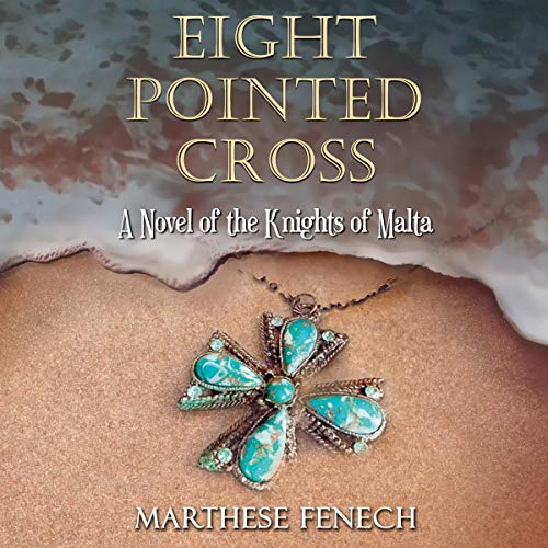 Eight Pointed Cross cover art