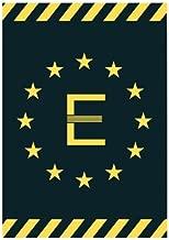 Enclave Sticker - Fallout