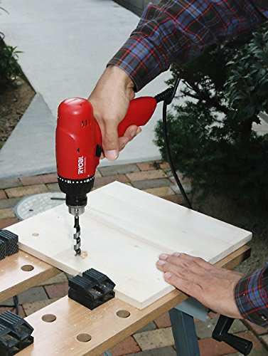 リョービ(RYOBI)ドライバードリルFDD-1000鉄工5mm木工10mm646002A