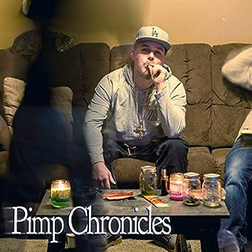 Pimp Chronicles
