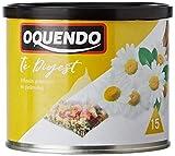 Oquendo, Infusión de hierba (Digest) - 1 de 30 g
