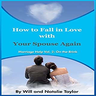 How to Fall in Love with Your Spouse Again audiobook cover art