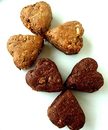 cerneau(セルノー) オリジナルスコーン ココア 3個 オリジナルスコーン コーヒー 3個 / コーヒーに合うセット / マクロビ