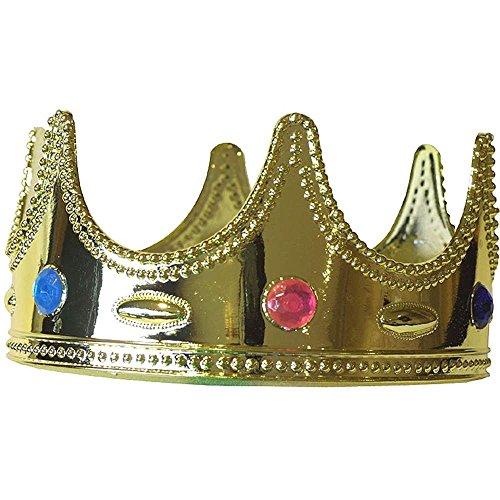 Forum Novelties Regal Queen Adult Costume Crown