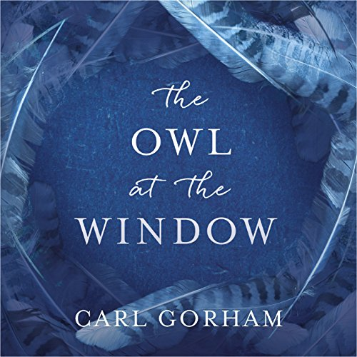 The Owl at the Window cover art