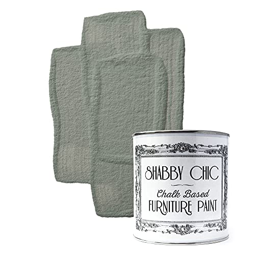 Shabby Chic Furniture Chalk Paint: Chalk Based Furniture and Craft Paint for Home Decor, DIY Projects, Wood Furniture – Chalked Interior Paints with Rustic Matte Finish – 250ml – Caesious