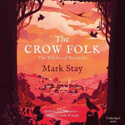 The Crow Folk cover art