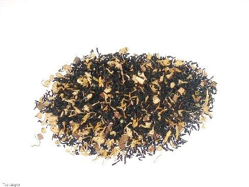 Vanillekipferl Schwarzer Tee 1 kg wie das Gebäck Tee-Meyer