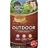 Special Kitty Outdoor 44 Lbs Bag of Dry Cat Food, Serve Them Only the Best Food, Wholesome Ingredients That Supports Their Health, Tastes Delicious, Provides Extra Energy for That Active Outdoor Life