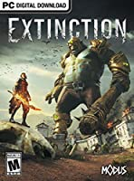 Extinction - PC [並行輸入品]