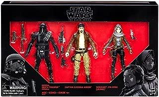 Best star wars black series target 3 pack Reviews