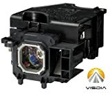 NP15LP Replacement Projector Lamp with Housing for Nec