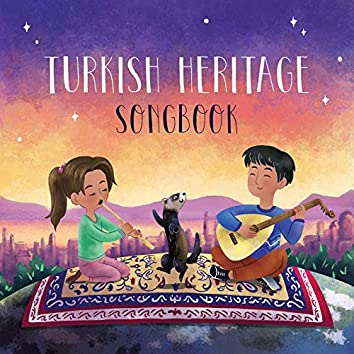 Turkish Heritage Songbook