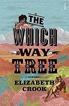 The Which Way Tree by [Elizabeth Crook]