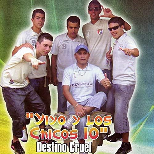 Yiyo y los chicos 10 Album