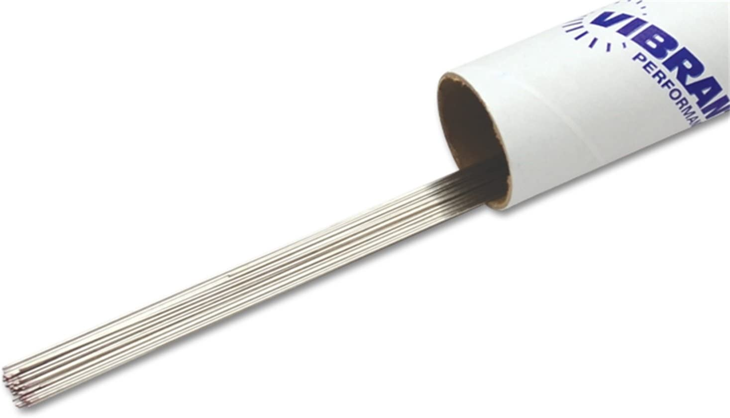 each 0.035 in Vibrant Performance Power 29131 TIG Wire ER308L Stainless Steel 36 in Rod Length 0.9mm quantity 1 lb