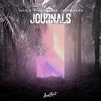 Journals (feat. Chaselavish)