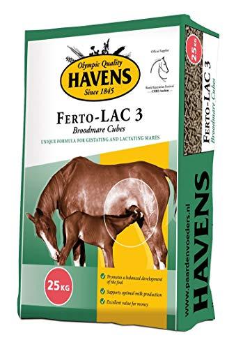 Havens Ferto-LAC 3 Stuten spez. 25 kg