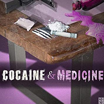 Cocaine & Medicine