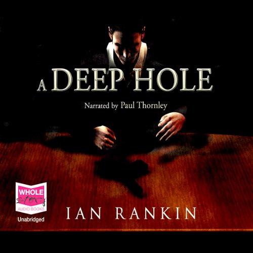 A Deep Hole cover art
