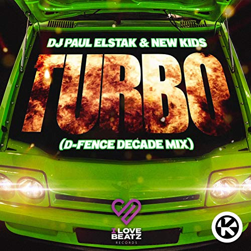 Turbo (D-Fence Decade Mix)