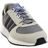 Adidas Marathon Tech Baskets décontractées pour homme, Marron (marron), 40 EU