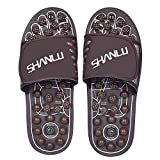 Best Acupressure Sandals - SHANLU Foot Massagers, Acupressure Massage Slippers,Reflexology Massage Sandals Review